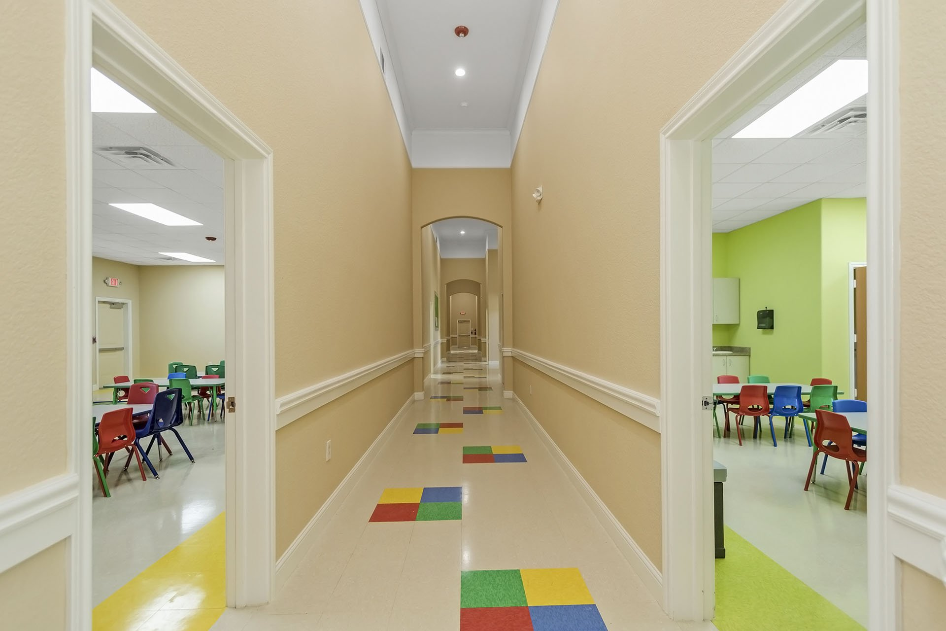 Daycare in Cypress TX